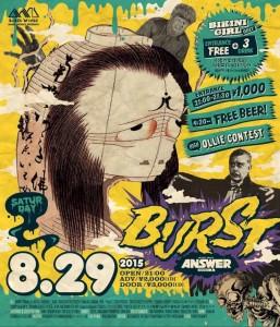 BURST2015